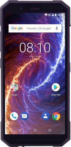 myPhone Hammer Energy 18x9 (czarny)