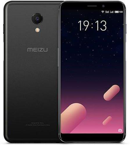Meizu M6s 32GB (czarny)