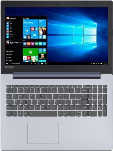 LENOVO 320-15ISK (80XH01PJPB) i3-6006U 4GB 1TB W10