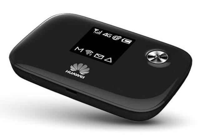 Huawei E5776 - bardzo szybki router
