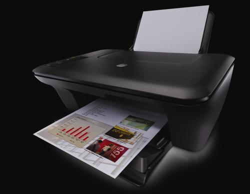 HP Deskjet 2050 AIO