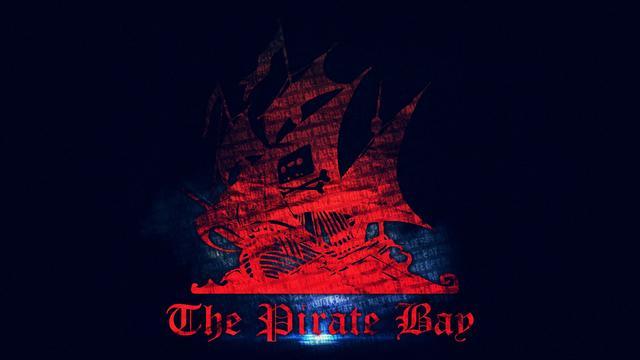 kres piractwa