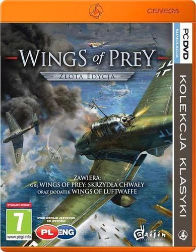 PKK Wings of Prey Złota Edycja