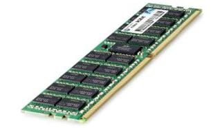 HP DDR4 16GB 2400 CL17