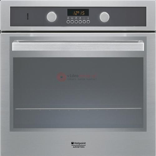 HOTPOINT-ARISTON Experience F 86.1 IX /HA