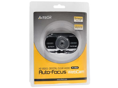 A4 TECH Kamera Full-HD 1080p WebCam PK-980H