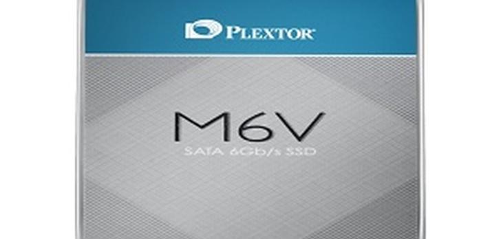 Plextor M6V, Czyli Szybki Dysk SSD, Który Wchodzi na Rynek