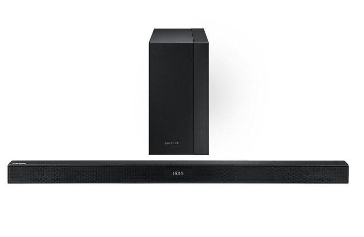 Samsung HW-K450 soundbar 2.1