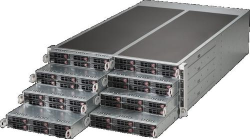 Supermicro SuperServer F617R2-R72+ SYS-F617R2-R72+