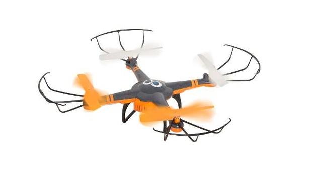 Drony od Goclever - Dla Wszystkich, Którzy Mierzą Wysoko!