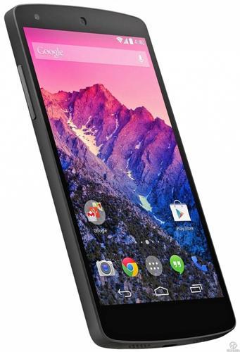 LG D821 Google Nexus 5 16G B black + etui
