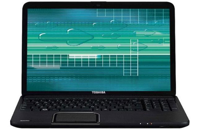 Toshiba Satellite C850 - rodzina wydajnych notebooków