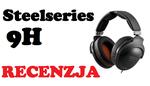 Steelseries 9H - mocny dźwięk w stylowym wydaniu