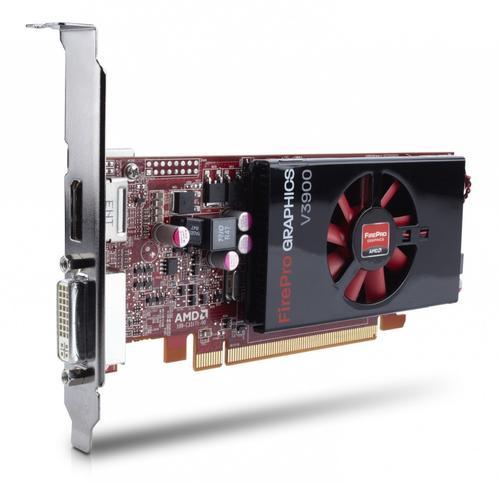 HP AMD FIRE Pro V3900 1GB Graphics A6R69AA
