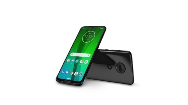 Motorola Moto G7 dostanie Dolby Atmos