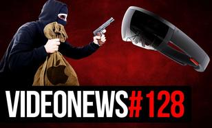 RozwaliłiPhoneX, MocarnyRazer,Klawiatura VR - VideoNews #128