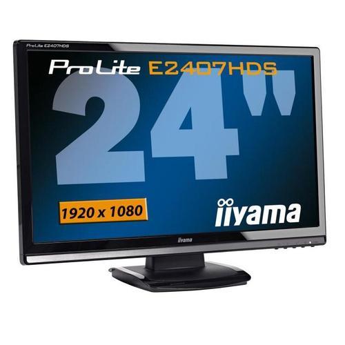 IIYAMA PLE2407HDS-B1