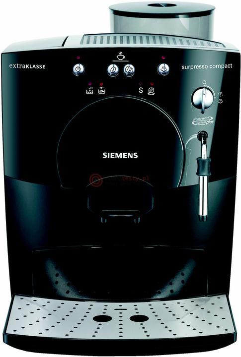 SIEMENS Surpresso Compact TK52F09