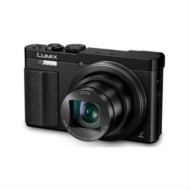 Panasonic LUMIX TZ70 - Uchwyć Najlepsze Momenty Z Nowym Aparatem