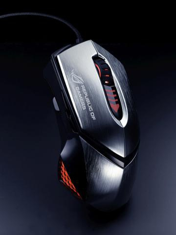 ASUS ROG GX1000 Eagle Eye