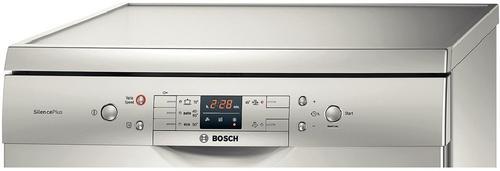 Bosch Zmywarka SMS53N18EU