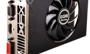 XFX R7 240 Core Edition 2GB DDR3 700/1600 (HDMI DVI VGA)
