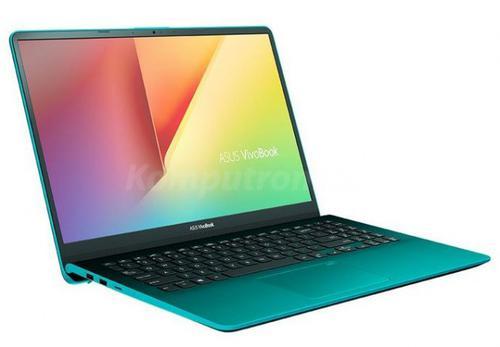 ASUS VivoBook S15 S530FA-BQ443T - Zielony