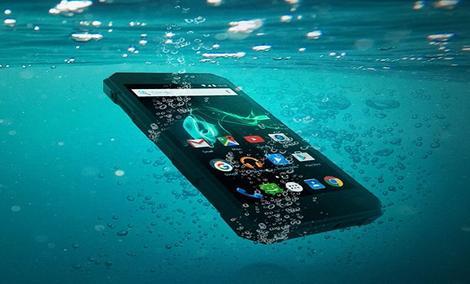 IFA 2016 - Prawdziwy Twardziel Wśród Smartfonów!