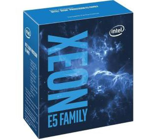 Intel Xeon E5-1650 v4 3.60 GHz BOX