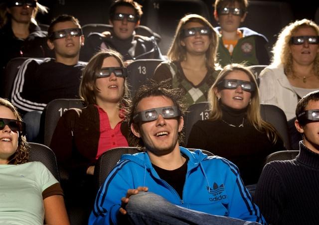 Telewizor 3D – wyzwanie najbliższej przyszłości