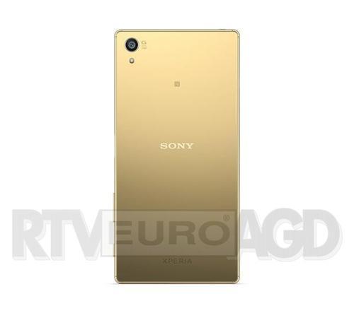 Sony Xperia Z5 Premium (złoty)