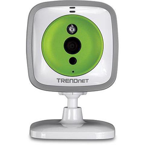 TRENDnet TV-IP743SIC 1