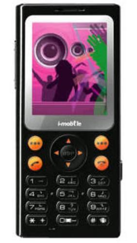 i-mobile 511