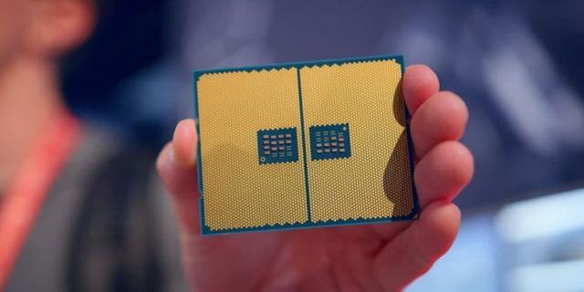 Procesor Threadripper króluje w wydajności!