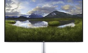 """Dell S2719DC 27"""" InfinityEdge HDR QHD (2560 x"""