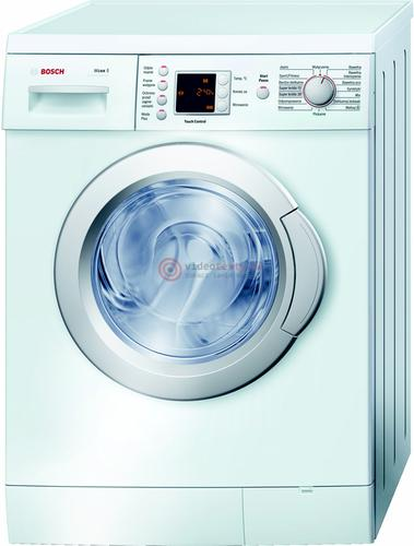 BOSCH Maxx 5 Speed Edition WLX 16462PL