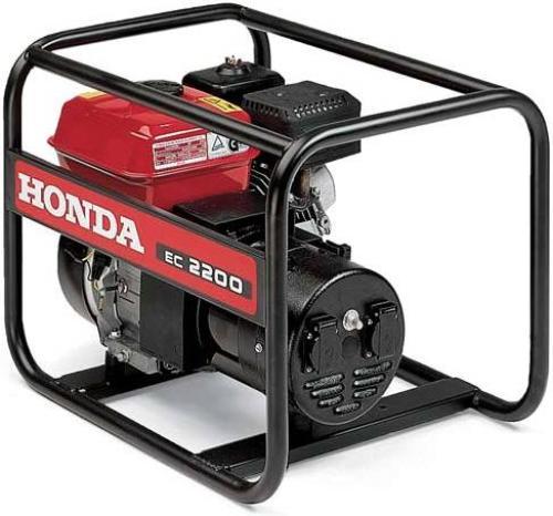 Honda EC2000