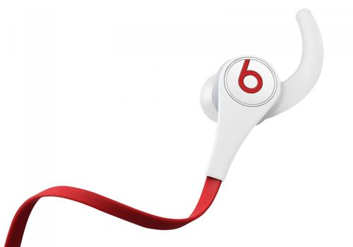 Apple Beats Tour In-Ear White MH7Y2ZM/A