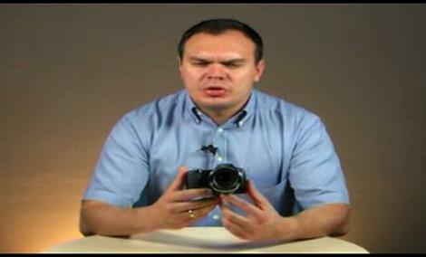 Nikon Coolpix L100 [TEST]