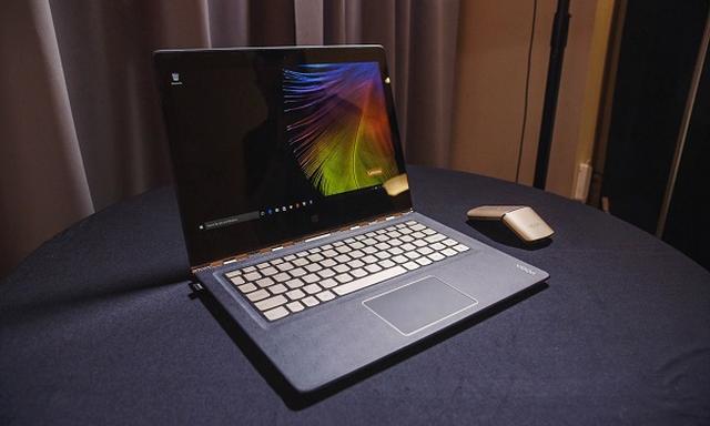 Urządzenie Lenovo Yoga 900S Już w Polsce!