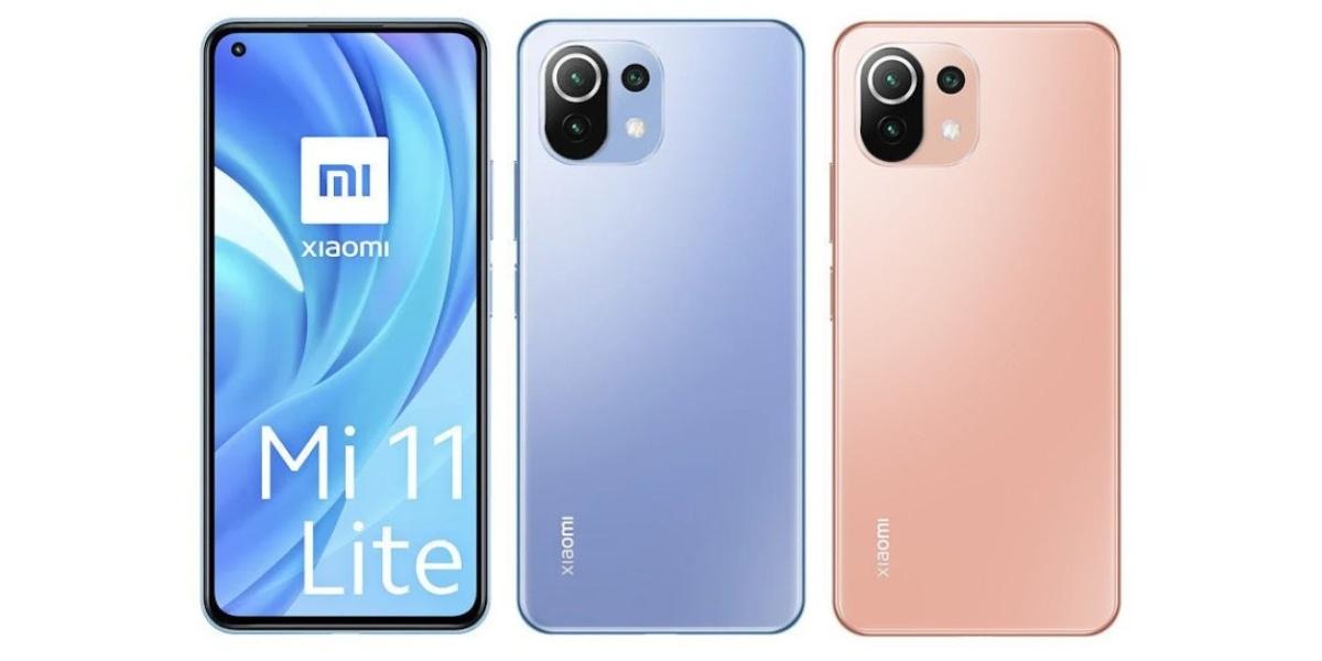 Płaski ekran AMOLED 90 Hz ma być wyróżnikiem Xiaomi Mi 11 Lite