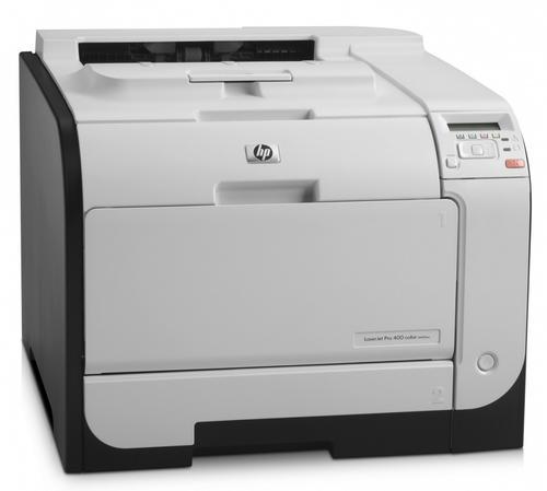 HP Color LJ PRO400 M451nw Printer CE956A