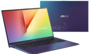 ASUS VivoBook 15 R512UB-EJ110T - Blue - 8GB