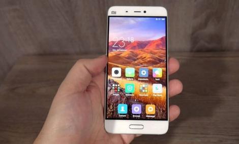 Xiaomi Mi5 Trafi do Europy! Jako Pierwsi Otrzymają go… Polacy!