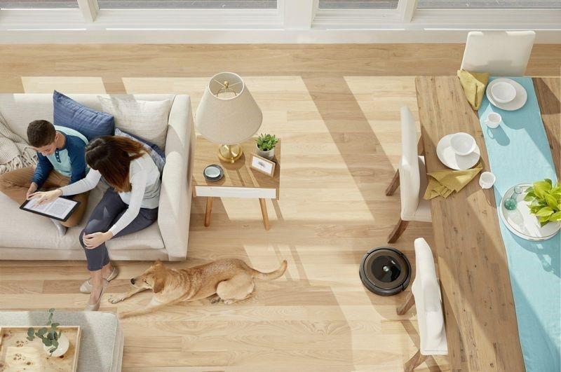 Roomba 895 tańsze rozwiązanie dla domu