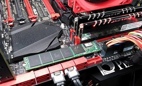 Plextor M7e - Nowa Generacja Dysków SSD