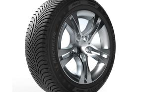Michelin Alpin 5 95/65R15 91T