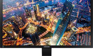 "Samsung LU28E590DS/EN LED 28"" 4K TN czarno-srebrny"
