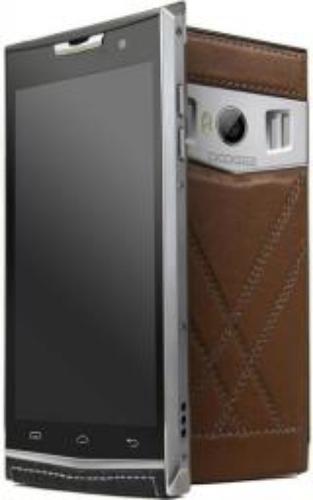 DooGee T3 Dual SIM Brązowy (PH2401)