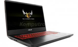 ASUS TUF Gaming FX705GE-EW231 - 16GB